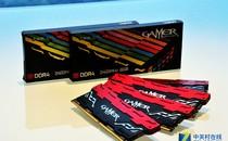LED匀光技术 影驰GAMER DDR4-2400 8G促