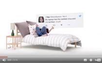 苹果新iPad Pro创意广告牌席卷Twitter