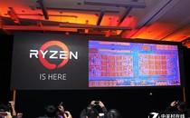 红色复兴 你的显卡能配的上Ryzen吗?