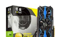 征服眼球 索泰GTX 1080Ti PGF呼吸灯展示