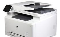 多功能商用首选 HP M277dw一体机特惠中