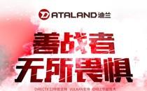 消暑游戏利器 迪兰RX560战神显卡热售