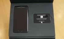 保时捷版Mate9包装和曝光 有俩充电器