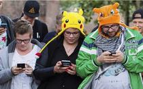 DIY现实版Pokemon Go带你嗨翻这个暑假