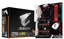 电竞神鹰 AORUS Z270X-Gaming 7 2699元