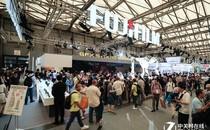 富士影像产品热力绽放P&I SHANGHAI 2017