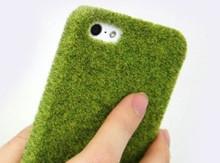 Shibaful 草皮 iPhone 手机壳