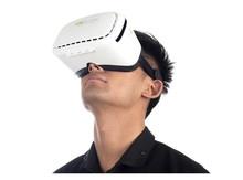 幻影3D手机眼镜头盔 360度全景体验