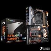 京东技嘉Z370 AORUS Gaming 7热售
