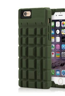 新奇配件 iPhone6高密度硅胶防震保护套