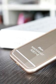 每日最超值 精美iPhone 6金属保护壳