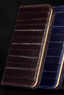 最超值 iPhone6鳗鱼头层皮保护套568元
