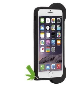 新奇配件 iPhone 6无敌可爱熊猫保护壳
