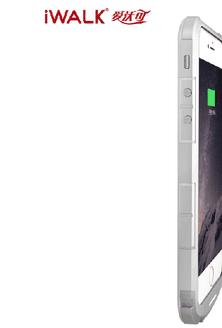 新奇配件 iWalk iPhone6电池保护壳