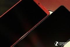 全面屏手机那么多 为什么我偏偏选择坚果Pro 2