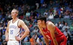 火箭召回周琦 15分4个篮板 主帅观看的比赛 得到认可