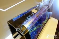 日本显示器量产OLED面板:索尼率先拿到?