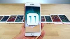 """iPhone 8告别""""噪音"""" iOS 11.0.2修复诸多BUG"""