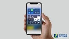 iPhone X遇冷会触控失效 苹果称将发补丁修复