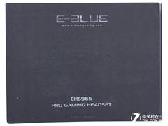 为游戏而声 宜博EHS965游戏耳机体验