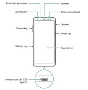 三星Galaxy A8/A8+曝光 竟然是直版的S8造型