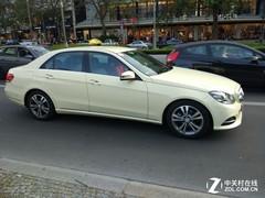 IFA德国见闻:你梦想的大奔不过是人家的出租车