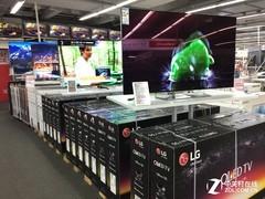 只有国人不差钱?来看看欧洲人如何买电视