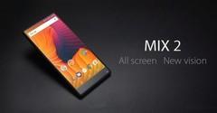 这款手机也叫Mix 2 比小米便宜一多半