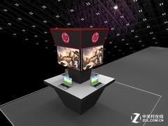 惠普暗影精灵游戏本将参与2017西安酷玩展