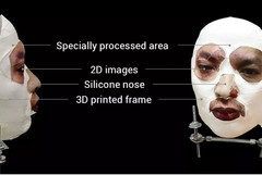 能破解Face ID?这个150美元的脸膜究竟有多神奇