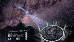 天眼发现新脉冲星 科技实力增强 6颗通过国际认证