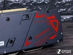全新撞色设计 七彩虹战斧GTX 1060评测