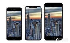 早报:iPhone 8售价分三档 999刀是最便宜的