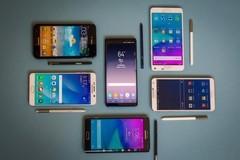 外媒评测:三星Note8这些黑科技iPhone8想都别想