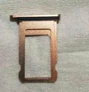 iPhone 8 SIM卡槽曝光 毫无双卡双待痕迹
