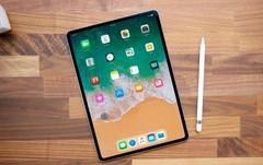 新款iPad Pro配置曝光:7nm制程A11X +面部解锁