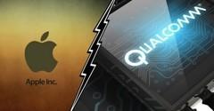 上市一波三折 高通起诉寻求在华禁销制造iPhone