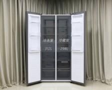 智能互联干湿分储 海尔馨厨冰箱深度评测