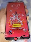 魅族首款全面屏手机真机曝光 没有取消mBack