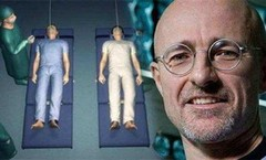 头颅移植手术成功 医学科技进一大步 中国也参与其中