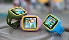 德国禁止儿童手表 原因是智能手表存在非法监听