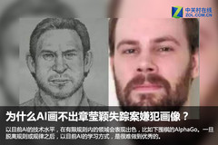 AI在章莹颖失踪案中的作用 不如中国警察