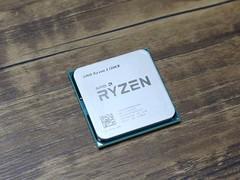 DIY周报:AMD Ryzen 3国内开卖779元起