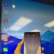 华为Mate10投屏功能体验 手机变PC只需5秒钟