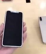 苹果iPhone X居然有暗红版 不过或为皇帝版专享