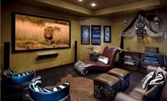 大片回归季 在家中就可以享受私人影院