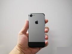 10年前投1万买苹果股票 今天卖了赚81部iPhone X