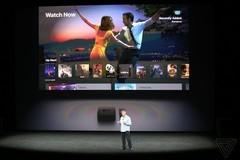苹果发布4K Apple TV 给你电影院级别的体验