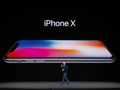 早报:苹果iPhone X正式发布 面部识别成亮点