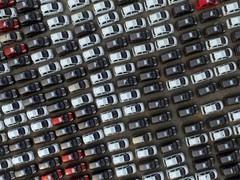 科技一周汇 半数的中国电动车将已领时代